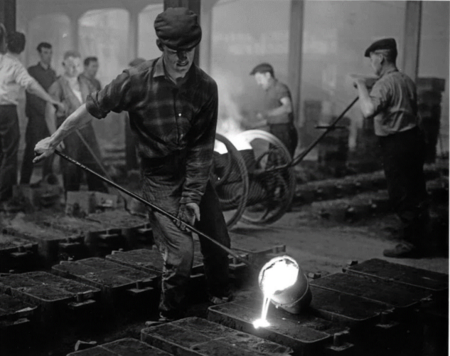 Exhibition: Persevere and Conquer – Pierce's Foundry, Wexford's World Famous Industrial Giant